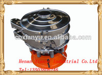 high accurency rotary powder ultrasonic sieve vibrator & vibrating screen separator