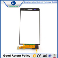 best price hot sale for huawei ascend p6 lcd and digitizer