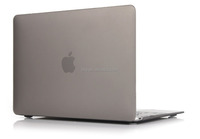 PC material Hard Shell Case for Apple Macbook Pro 13 inch Retina(Grey)