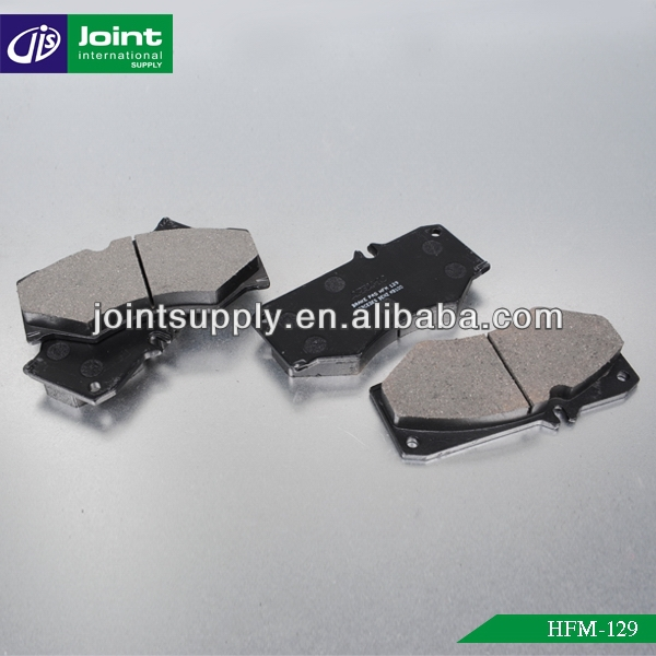 auto brake pads for Mercedes Benz 000 586 89 42 001 420 14 20 15868942 003 420 07 20 004 420 14 20
