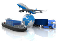 international logistics service express shipping forwarder from china