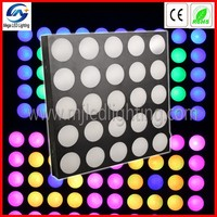 special effects 25pcs 9w cob audience blinder stage led lighting