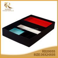 Drawer organizer Black
