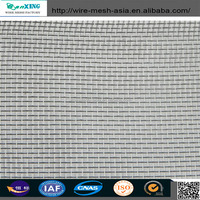 fiberglass&nylon&stainless steel Insect Netting&roll up window screen