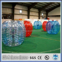 where to by china style inflatable belly bumper ball for adult