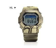 tactical military army Fashion Sports Digital wrist Watch/outdoor Chronograph CL44-0001
