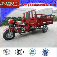 2013 Popular Chinese Gasoline Hot Cheap Cargo Top 250CC Chopper Three Wheel Motorcycle