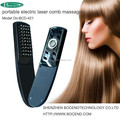 Beauty care laser hair loss massager combs