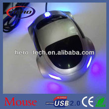 Car Shape Funny Computer Mouse