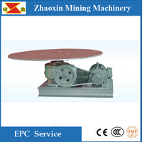 China long working life and high efficiency disc feeder machine