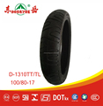 100/80-17 motorcycle tyre manufacturer