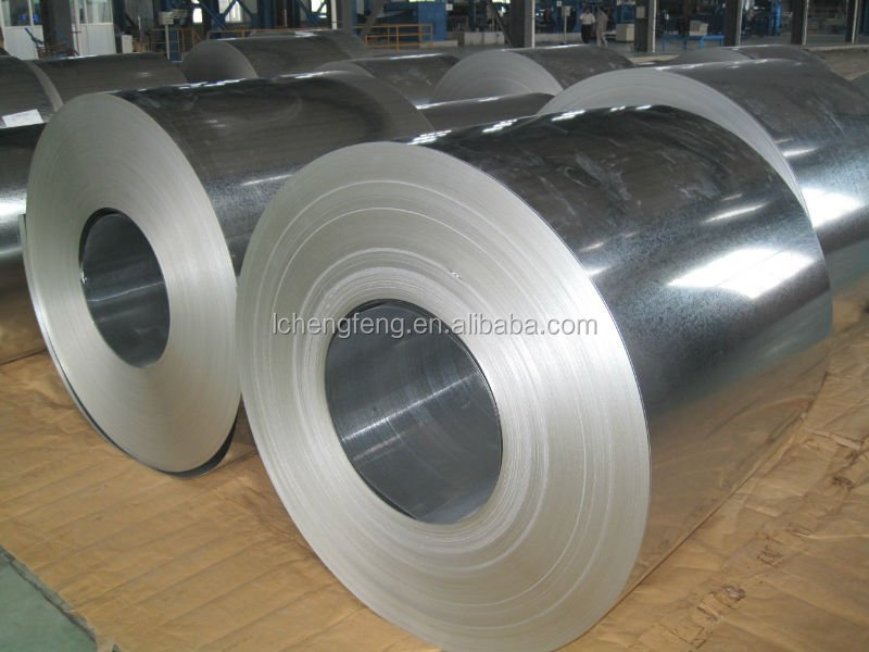 Good quality with best price of galvanized steel coil z275 for sale in china
