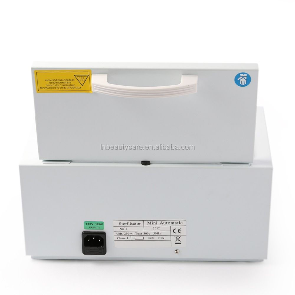 China Supplier High Quality NV-210 dry heat sterilizer,sterile gauze swabs for nail salon