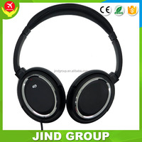 Model JIND-ANC190 2016 Noise Cancelling Airline headphones HEADSET