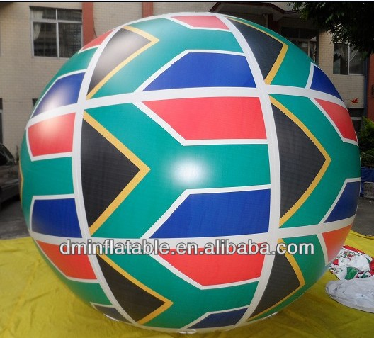2012 big inflatable ball ( Q7)