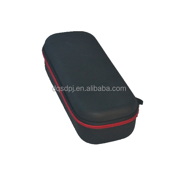 Travel Hard EVA Protective Case Carrying stroage case for Q7 wireless microphone