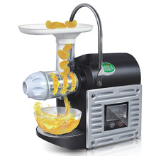 Accurate delivery time Advertising Promotion essential oil press machine