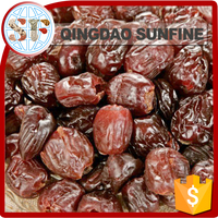 fresh organic dried dates fruit