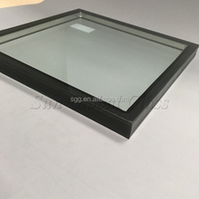 China Insulated Glass Manufacturer Supply Flat Safety Insulated Glass Seal Double Glass