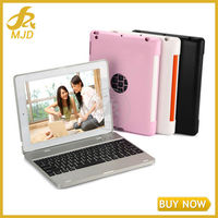 9.7 Inch Compatible For Apple ipad Mini 2 3 4 Bluetooth Keyboard Case