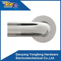 China Stainless Steel grab bar for decorative