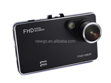 2.7 Inch Screen 1080P Full HD Car Dash Cam Portable Mini Car DVR Camera with Night Vision Novatek 96220 Chipset