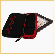 neoprene tablet bag sleeve case bag for Mini Ipad