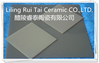 High Quality Aluminum Nitride/AIN Wear Resistant Ceramic Plate/ Substrate