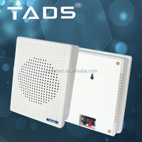 PA System Wall Mountable Commercial Speaker On Wall Speaker PA System Speaker