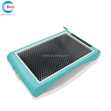 glass ceramics and ABS Grill maker for Warm/Fry/Barbecue