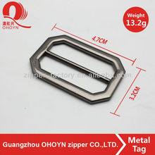 factory reasonable price ladder buckle metal
