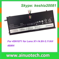 45N1169 laptop battery P/N: C21-TF600TD 7.4V 2980MAH 22WH notebook lithium battery
