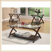 2014 modern squareness coffee table, glass tops wood base coffee table dimensions