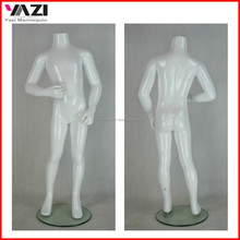 Glossy White Kids Manikin,Child Mannequin