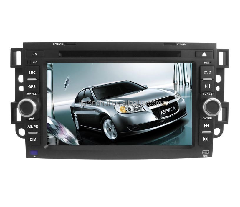 AVEO EPICA LOVA CAPTIVA SPARK OPTRA CHEVROLET in car dvd player Car Radio GPS Auto Radio DVD GPS 1080P SWC iPod Bluetooth Audio