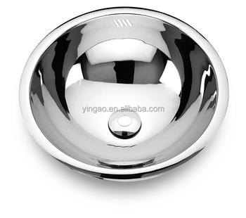 Rounded kitchen sink, kitchen appliances commercial sinks
