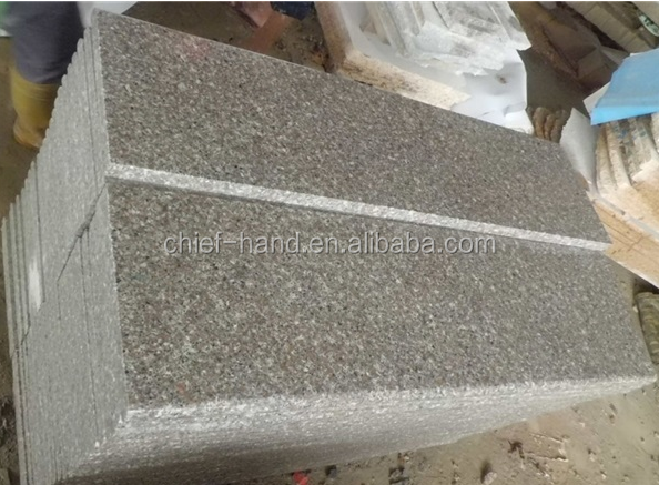 CHINA manufacture new design natural cheap granite tile 30x30