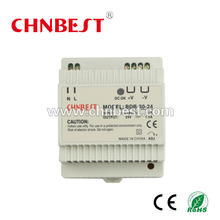 5V 12V 15V 24V Unit Din Rail Switching Power Supply