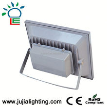 One stop service~ Energy saving rechargeable LED floodlight 5W high brightness with car charger, adaptor for emergency use