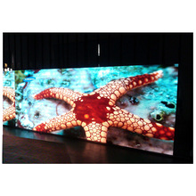 P3 Indoor Full Color LED Module 1/16 Scan SMD 2121 3in1 RGB 192*96mm LED Display, Indoor Full Color LED Screens, LED Signs