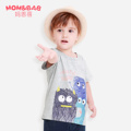 baby clothes kids clothes boy short sleeve tee