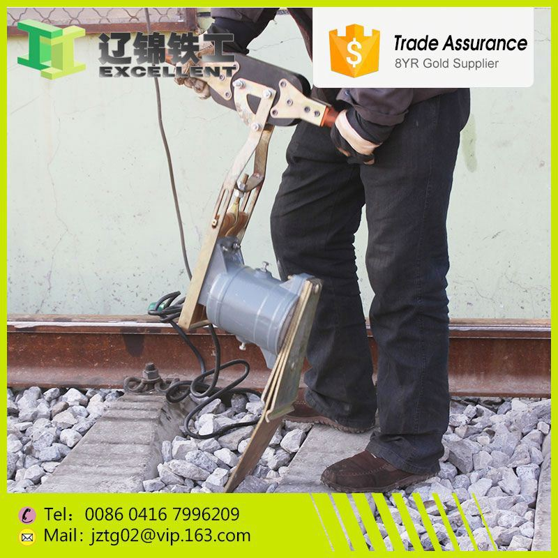 D-3 Modern Style Accuracy Machine and Equipments Tamping Rammer
