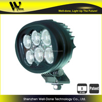 60W Oledone 250cc 4x4 work light IP68, offroad lights