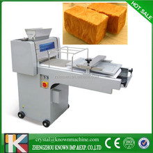 french bakery bread dough baguette moulder, factory bread moulder bakery equipment