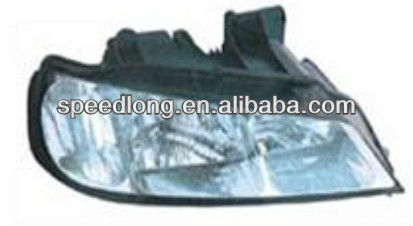 Peugeot Persia X998 head lamp