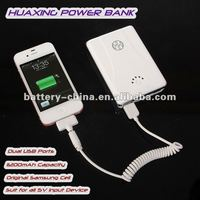 HOT SELLING 11200mAh Portable Universal USB Power Bank for Ipad, Samsung Galaxy Note