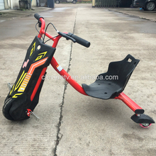 Kids 3 Wheel Electric Scooter 350W Drifting Scooter with Factory Pirce