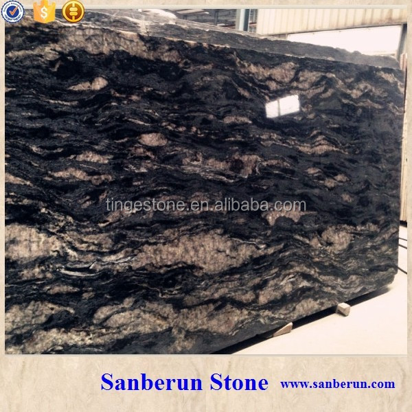 Brazilian Granite Slabs : List manufacturers of black granite small slab buy