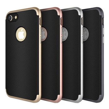 Modern Front series 2 in 1 Case for iPhone 7 Plus,for iphone 8 Plus Shockproof Cover