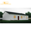 China prefab New Manufactured fiji real estate homes for sale
